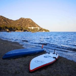alquiler padel surf mallorca- playa sa marjal