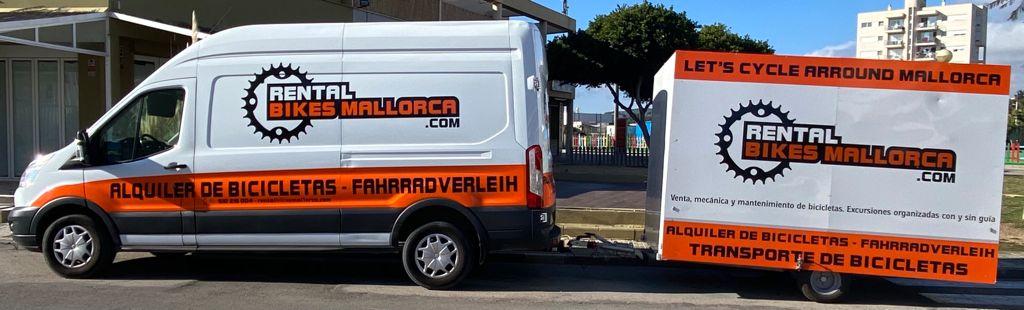 alquiler padel surf mallorca-rental bikes mallorca